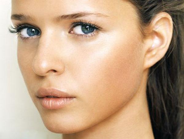 Как сделать ровный тон лица косметикой? 37