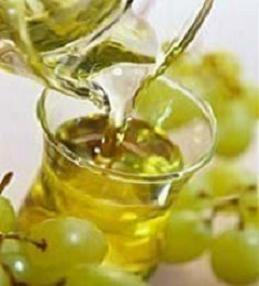 Масло из виноградных косточек может