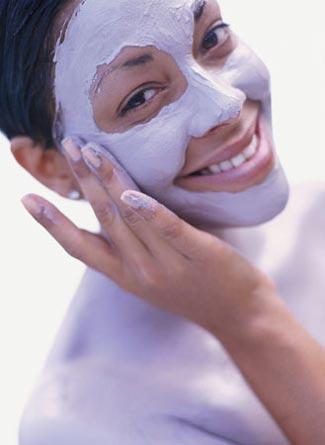 Жирной сухой и нормальной кожи лица