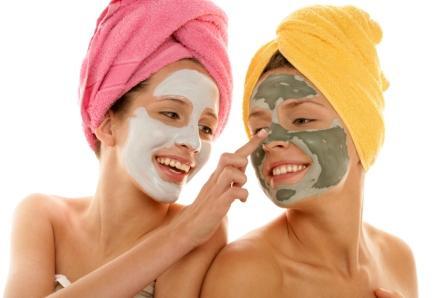 глубоко увлажняющая маска для лица в домашних условиях